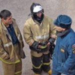 Пожарная служба. МЧС России33