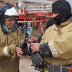 Пожарная служба. МЧС России36