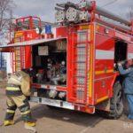 Пожарная служба. МЧС России42