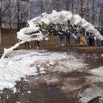 Пожарная служба. МЧС России47