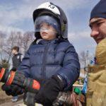 Пожарная служба. МЧС России51