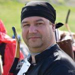 Турнир по стрельбе из традиционного лука на кубок Кильмака Нурушева 13
