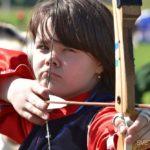 Турнир по стрельбе из традиционного лука на кубок Кильмака Нурушева 14