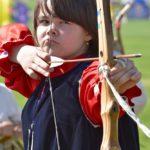 Турнир по стрельбе из традиционного лука на кубок Кильмака Нурушева15