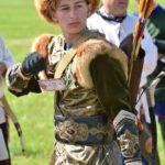 Турнир по стрельбе из традиционного лука на кубок Кильмака Нурушева 16