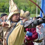 Турнир по стрельбе из традиционного лука на кубок Кильмака Нурушева 19