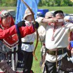Турнир по стрельбе из традиционного лука на кубок Кильмака Нурушева 20