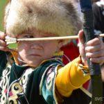 Турнир по стрельбе из традиционного лука на кубок Кильмака Нурушева 29