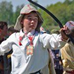 Турнир по стрельбе из традиционного лука на кубок Кильмака Нурушева 34