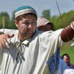 Турнир по стрельбе из традиционного лука на кубок Кильмака Нурушева40