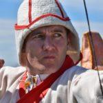 Турнир по стрельбе из традиционного лука на кубок Кильмака Нурушева 41