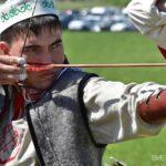 Турнир по стрельбе из традиционного лука на кубок Кильмака Нурушева 42