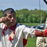 Турнир по стрельбе из традиционного лука на кубок Кильмака Нурушева 43