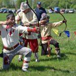 Турнир по стрельбе из традиционного лука на кубок Кильмака Нурушева 46
