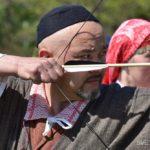 Турнир по стрельбе из традиционного лука на кубок Кильмака Нурушева 47