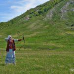 Турнир по стрельбе из традиционного лука на кубок Кильмака Нурушева 51