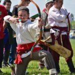 Турнир по стрельбе из традиционного лука на кубок Кильмака Нурушева 57
