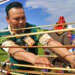 Турнир по стрельбе из традиционного лука на кубок Кильмака Нурушева 77