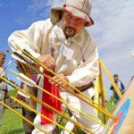 Турнир по стрельбе из традиционного лука на кубок Кильмака Нурушева 78