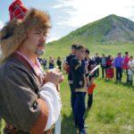 Турнир по стрельбе из традиционного лука на кубок Кильмака Нурушева 79