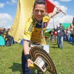 Международный фестиваль национальных культур «Бердэмлек» - «Содружество» 33