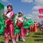 Международный фестиваль национальных культур «Бердэмлек» - «Содружество» 035