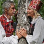 Международный фестиваль национальных культур «Бердэмлек» - «Содружество» 50