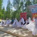 Международный фестиваль национальных культур «Бердэмлек» - «Содружество» 57