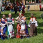 Международный фестиваль национальных культур «Бердэмлек» - «Содружество» 69