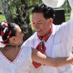 Международный фестиваль национальных культур «Бердэмлек» - «Содружество» 84