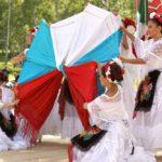 Международный фестиваль национальных культур «Бердэмлек» - «Содружество» 85