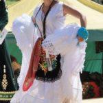 Международный фестиваль национальных культур «Бердэмлек» - «Содружество» 86