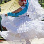 Международный фестиваль национальных культур «Бердэмлек» - «Содружество» 87