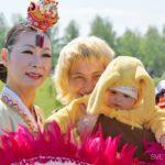 Международный фестиваль национальных культур «Бердэмлек» - «Содружество» 093