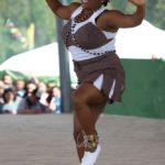 Международный фестиваль национальных культур «Бердэмлек» - «Содружество» 64
