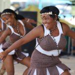 Международный фестиваль национальных культур «Бердэмлек» - «Содружество» 73