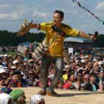 Международный фестиваль национальных культур «Бердэмлек» - «Содружество» 75