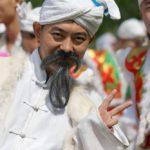 Международный фестиваль национальных культур «Бердэмлек» - «Содружество» 012