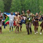 Международный фестиваль национальных культур «Бердэмлек» - «Содружество» 024