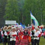 Международный фестиваль национальных культур «Бердэмлек» - «Содружество» 0028