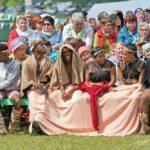 Международный фестиваль национальных культур «Бердэмлек» - «Содружество» 034