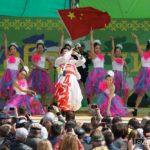 Международный фестиваль национальных культур «Бердэмлек» - «Содружество» 057