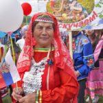 Международный фестиваль национальных культур «Бердэмлек» - «Содружество» 0100