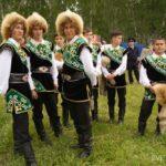Международный фестиваль национальных культур «Бердэмлек» - «Содружество» 0101