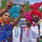 Международный фестиваль национальных культур «Бердэмлек» - «Содружество» 109