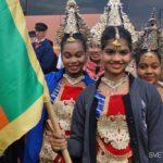 Международный фестиваль национальных культур «Бердэмлек» - «Содружество» 110
