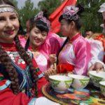 Международный фестиваль национальных культур «Бердэмлек» - «Содружество» 112