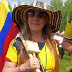 Международный фестиваль национальных культур «Бердэмлек» - «Содружество» 118