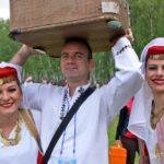 Международный фестиваль национальных культур «Бердэмлек» - «Содружество» 119