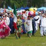 Международный фестиваль национальных культур «Бердэмлек» - «Содружество» 00126